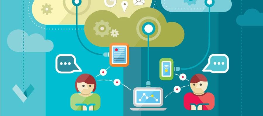 Qu Est Ce Que Le Cloud Computing Definition Et Explications