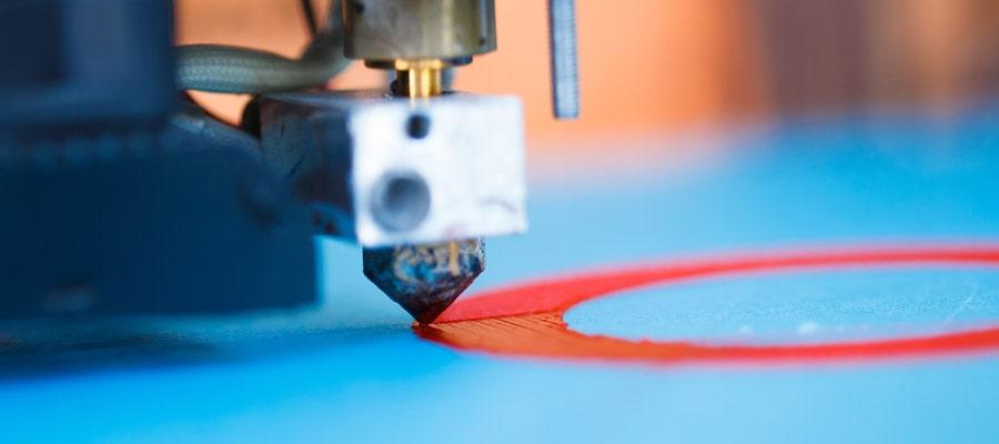 L'impression 3D va-t-elle réinventer l'industrie ?