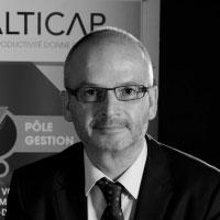 Eric LE GOFF - GROUPE ALTICAP - PRÉSIDENT DU GROUPE