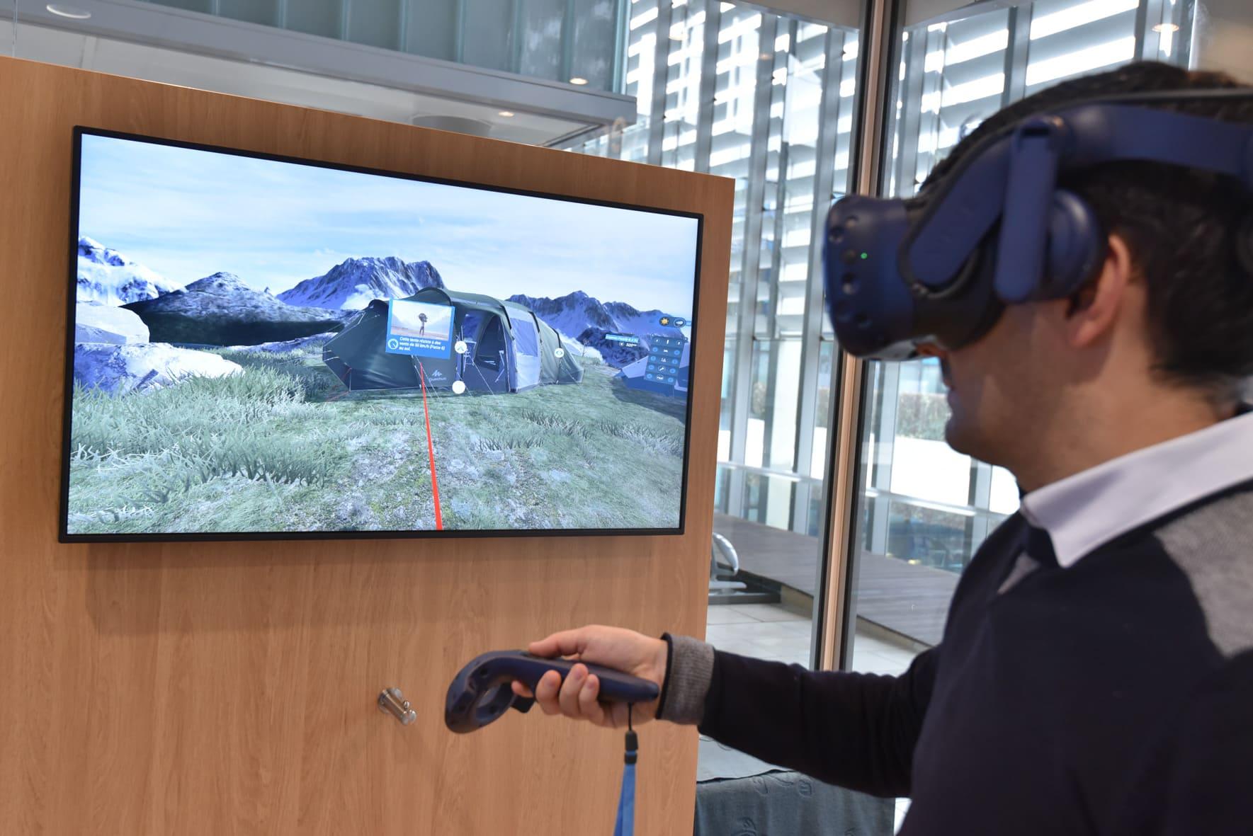 CEGID_InnovationStore_-_VR