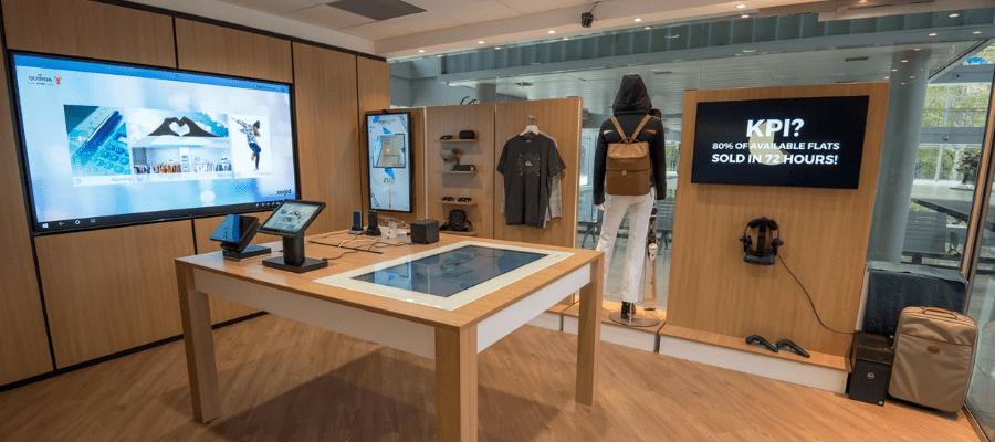 Cegid Innovation store 2