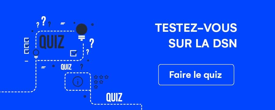 Test DSN