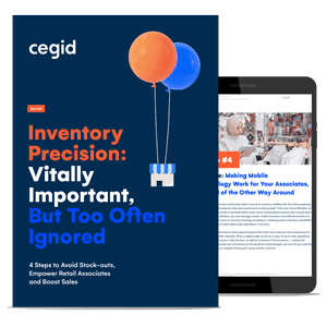 Ignite Higher Sales with Inventory Control