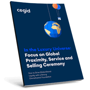 How to captivate luxury shoppers?