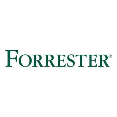 Forrester wave tm report point of service 2018