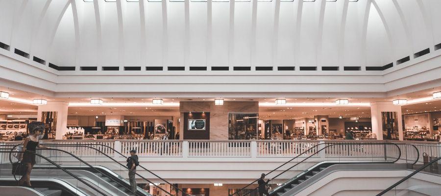 Un'esperienza d'acquisto in-store personalizzata e integrata, in ogni parte del mondo