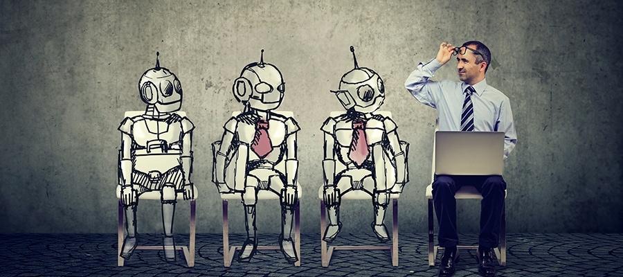 [DOSSIER IA]  4 étapes pour préparer son cabinet à l'intelligence artificielle