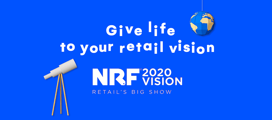 5 Key Retail Trends to Watch for at NRF's January 2020 Big Show