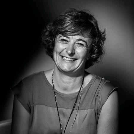 portrait Myriam Hétier