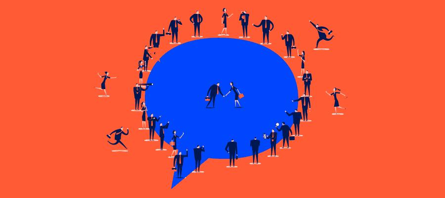 Outils collaboratifs : 5 avantages pour contrer les objections de vos clients
