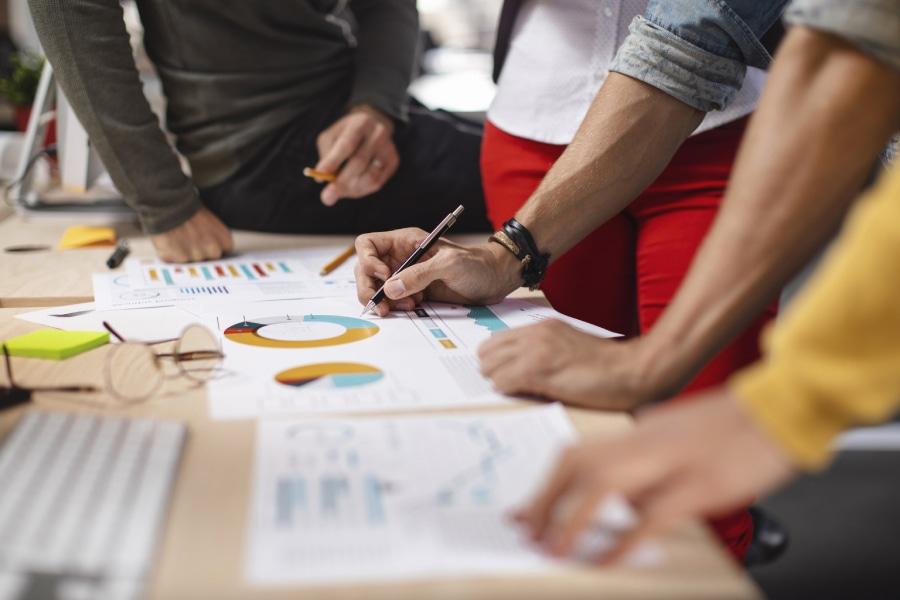 Stratégie marketing des cabinets d'expertise-comptable