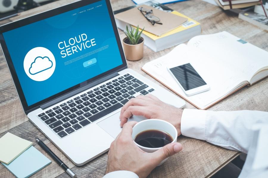 Cloud relation expert-comptable client