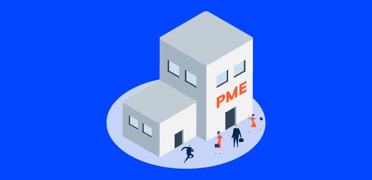 Petites & moyennes entreprises (PME)