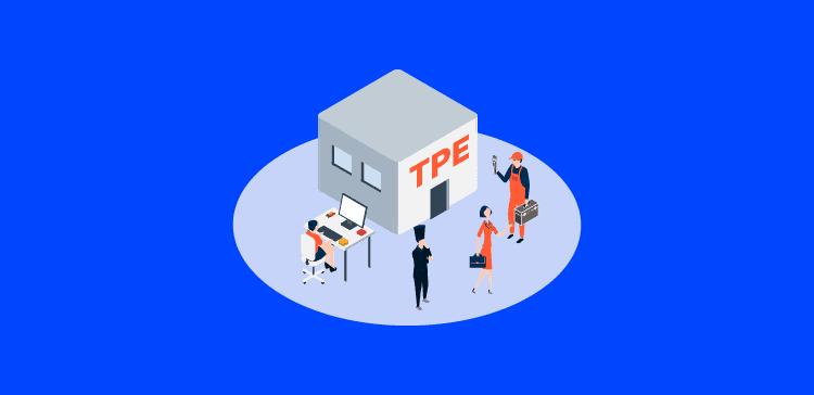 Entrepreneurs & TPE