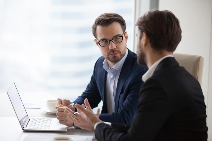 Relation expert-comptable et entreprise