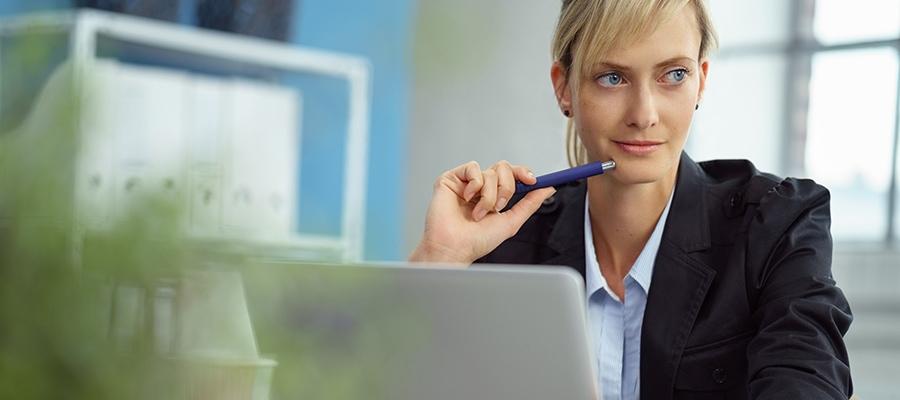 Les solutions digitales au service de la santé financière de l'entreprise