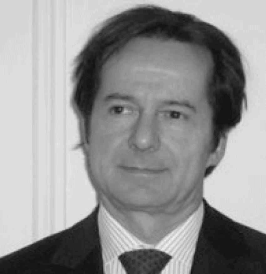 Lionel Bernard