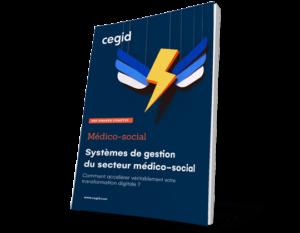 Ebook : Système de gestion du médico-social