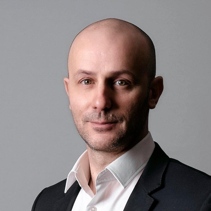 Ghislain Ramon
