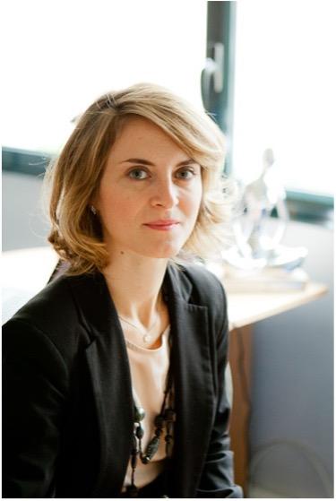 Géraldine Mocellin