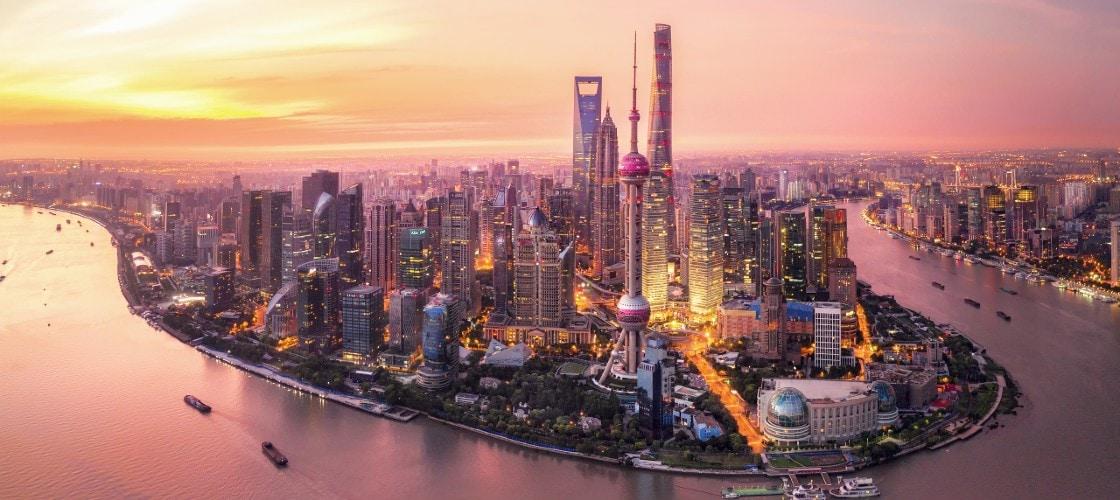 Infographic : Luxury Retailing in China