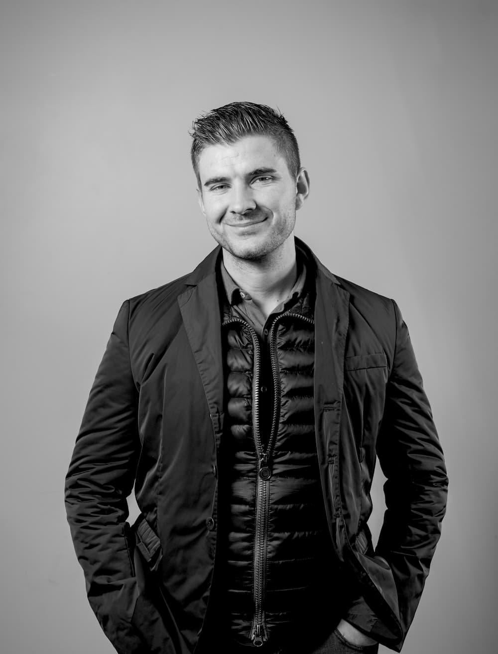 Julien Sube