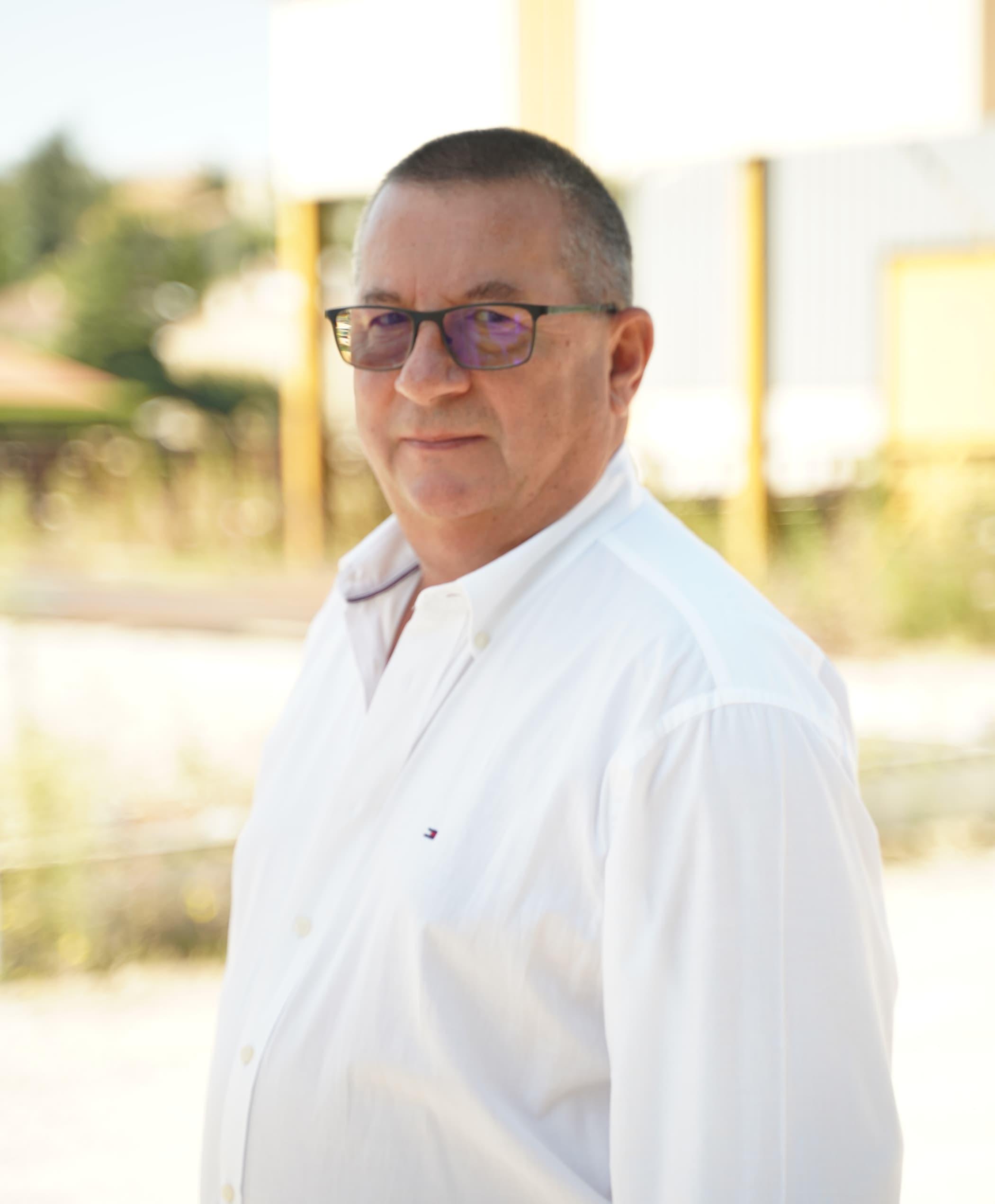 Eric Pecile