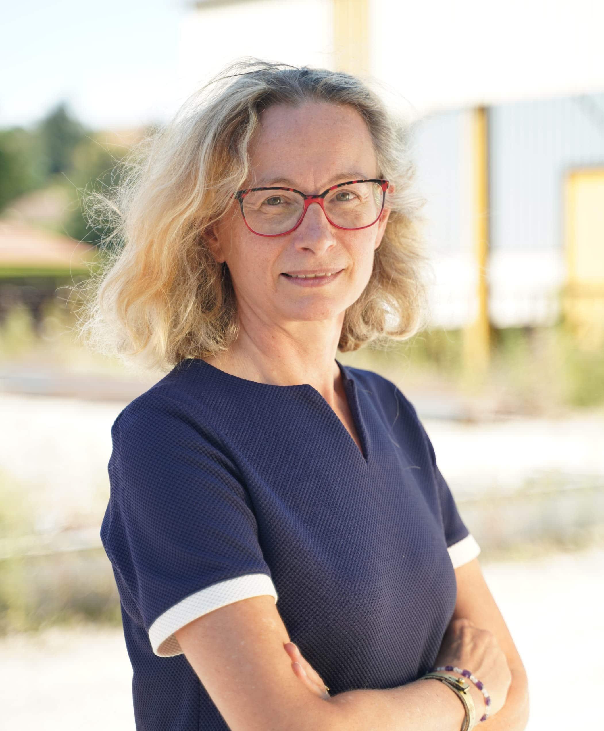 Marie Noëlle HORNEGGp